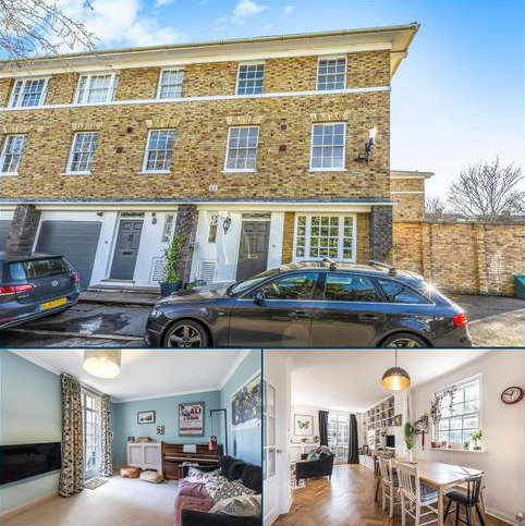 4 bedroom semi-detached house for sale - Langford Green, Camberwell
