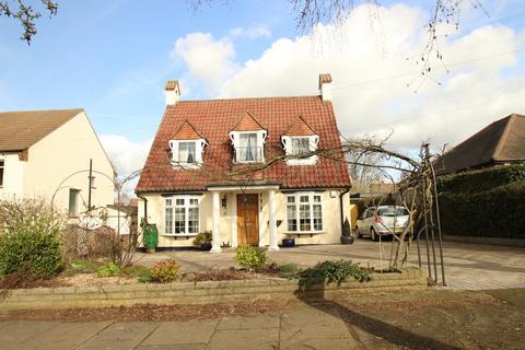 4 bedroom detached house for sale - Park Avenue, Orpington, BR6