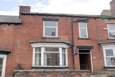 5 bedroom terraced house for sale - Hunter House Road, Hunters Bar, Sheffield, S11 8TU