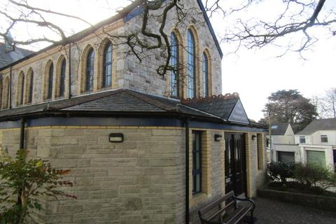 1 bedroom flat to rent - ST BARNABAS TCE, STOKE, PLYMOUTH PL1 5NN