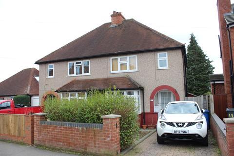 3 bedroom semi-detached house to rent - Alwyn Road Maidenhead Berkshire