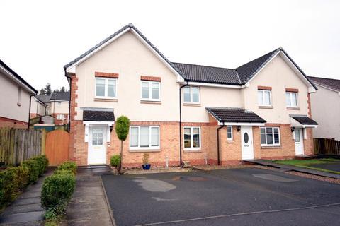 3 bedroom end of terrace house for sale - 54 Hardridge Road, Corkerhill, G52
