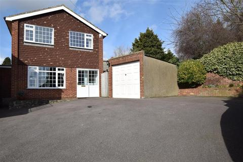 4 bedroom detached house for sale - Mill Close, Frindsbury, Rochester, Kent