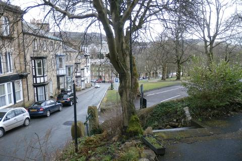 1 bedroom apartment to rent - Crescent View, Hallbank, Buxton SK17