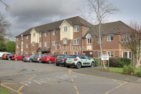 1 bedroom flat for sale - Glendower Court, Whitchurch