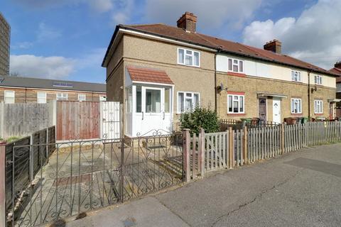 2 bedroom end of terrace house for sale - Hardie Road, Dagenham