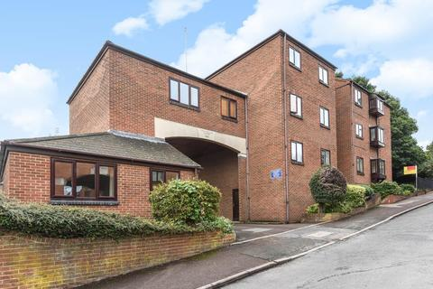 2 bedroom flat for sale - Hollies Court, Banbury, OX16