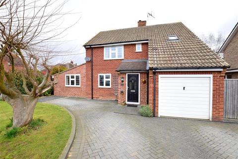 3 bedroom detached house for sale - Warrington Road, Paddock Wood, Tonbridge, Kent