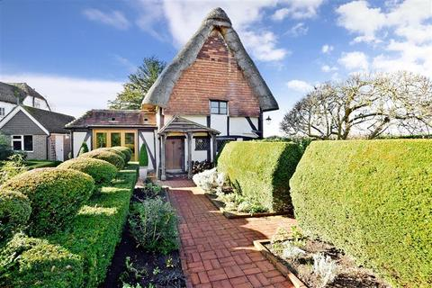 3 bedroom detached house for sale - Addlestead Road, East Peckham, Tonbridge, Kent