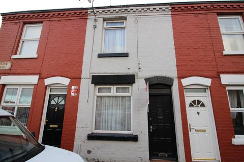 2 bedroom terraced house to rent - Curate Road, Liverpool, Merseyside, L6