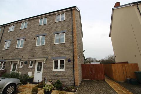 4 bedroom terraced house for sale - Blue Cedar Close, Yate, Bristol, BS37 4GE