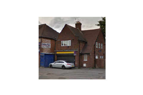 Shop to rent - Brays Road, Birmingham, West Midlands, B26