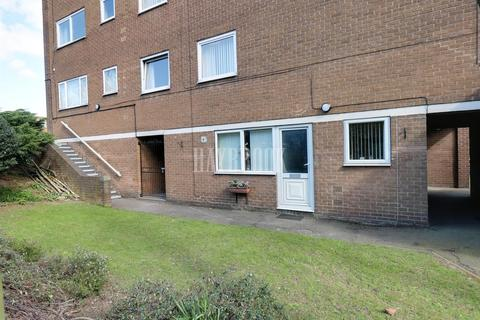 Studio for sale - Selwood Flats, Doncaster Road, Clifton