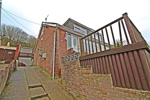 2 bedroom semi-detached house for sale - Hillcrest Drive, Glynfach, Porth, Rhondda Cynon Taff, CF39 9HU