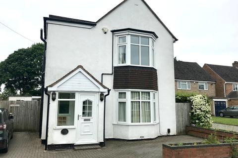 1 bedroom house share to rent - Blackford Road, Shirley, B90