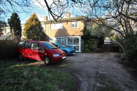 4 bedroom semi-detached house for sale - Rainsford Road, Chelmsford, CM1