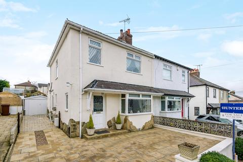 3 bedroom semi-detached house for sale - Markham Avenue, Rawdon, Leeds, LS19 6NF