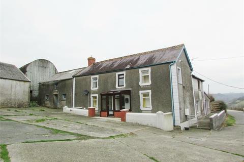 Farm for sale - Penddôl, Cynwyl Elfed, Carmarthen