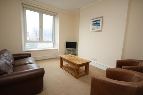 2 bedroom flat to rent - Mount Street, City Centre, Aberdeen, AB25 2RB