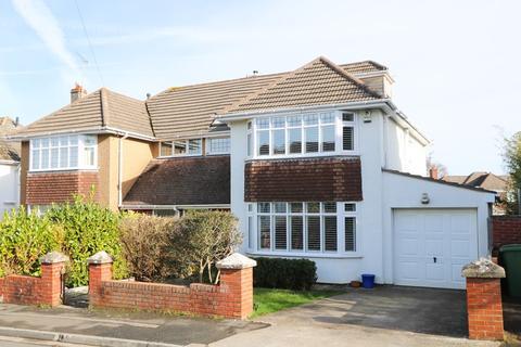 4 bedroom semi-detached house for sale - Claverton Road West, Saltford, Bristol