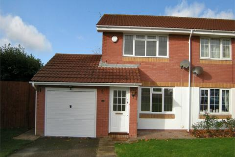 2 bedroom semi-detached house to rent - Clos Nant Y Cor, Pontprennau, Cardiff
