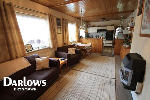 4 bedroom end of terrace house for sale - Badminton Grove, Ebbw Vale, Gwent