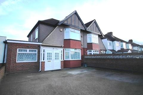5 bedroom semi-detached house for sale - Great South West Road, Hounslow, TW4