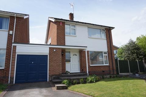 3 bedroom detached house for sale - Kingsdown Mount, Wollaton, Nottingham, NG8