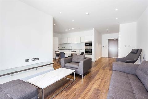 2 bedroom flat for sale - Hornbeam House, 22 Quebec Way, Canada Water