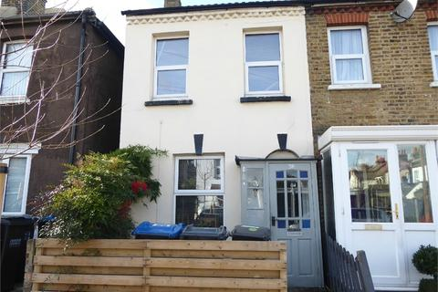 2 bedroom end of terrace house for sale - Alfred Road, London