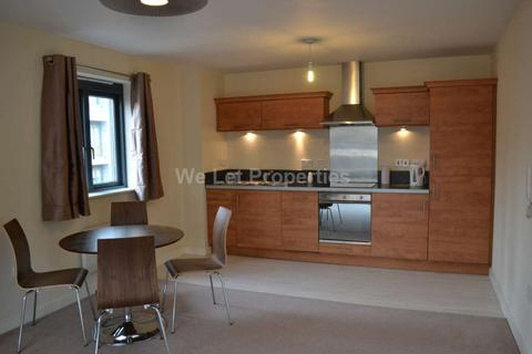 2 bedroom apartment to rent - River Street, Manchester