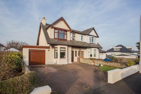3 bedroom semi-detached house for sale - 25 Balfron Road, Paisley, PA1 3HA