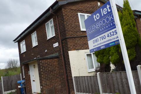 2 bedroom apartment to rent - Davy Street, Manchester, M40