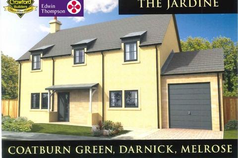 4 bedroom detached house for sale - Plot 14, Coatburn Green, Darnick, Melrose