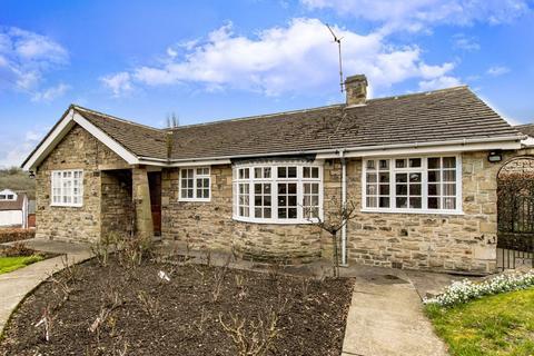2 bedroom detached bungalow for sale - 1 Hangingwater Close, Ranmoor, S11 7FH
