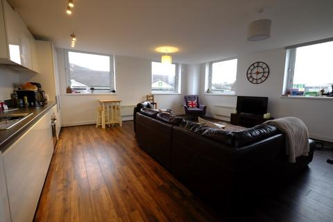 2 bedroom apartment to rent - BRIERLEY HILL  - The Landmark, Waterfront West