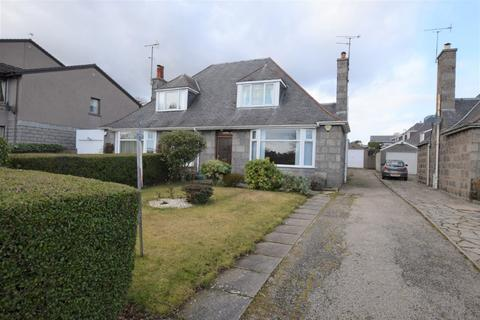 4 bedroom semi-detached house to rent - Broomhill Road, West End, Aberdeen, AB10 7LS