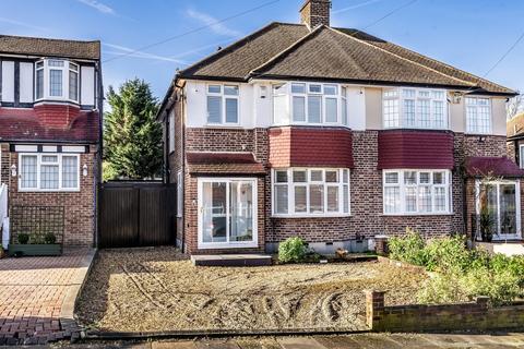 3 bedroom semi-detached house for sale - West Hallowes, London