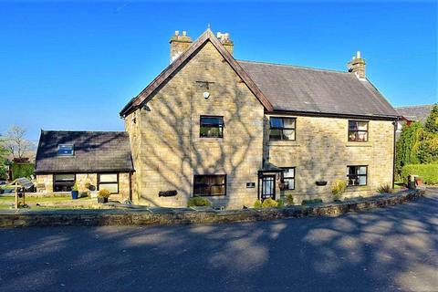 4 bedroom detached house for sale - The Farmhouse, Pickering Fold, Off Rock Lane, Tockholes