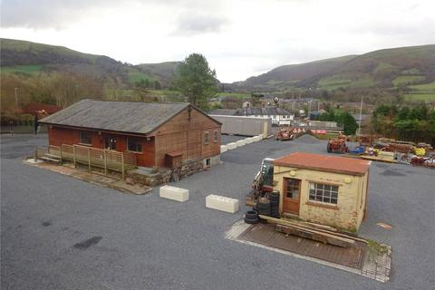 Property to rent - Llanbrynmair, Powys