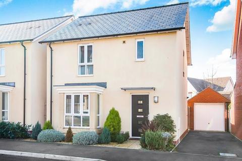 3 bedroom detached house for sale - Stoke Orchard, Cheltenham