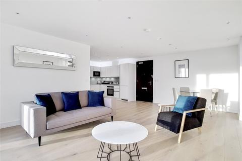 2 bedroom flat to rent - Heritage Tower, 118 East Ferry Road, London, E14