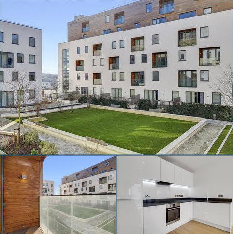 2 bedroom flat for sale - Dara House, 50 Capitol Way, London, NW9