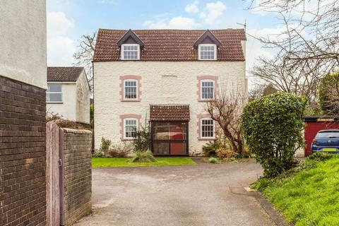 4 bedroom detached house for sale - Harbour Wall, Bristol