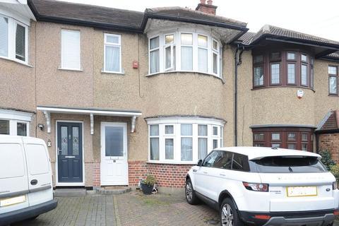 2 bedroom terraced house for sale - Ashburton Road, Ruislip