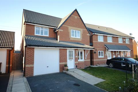 3 bedroom detached house for sale - Foreman Road, Wakefield, West Yorkshire