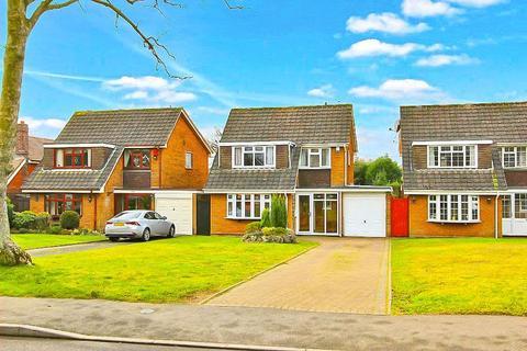 4 bedroom detached house for sale - Sneyd Lane, Essington