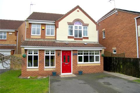 4 bedroom detached house for sale - Rangewood Road, South Normanton