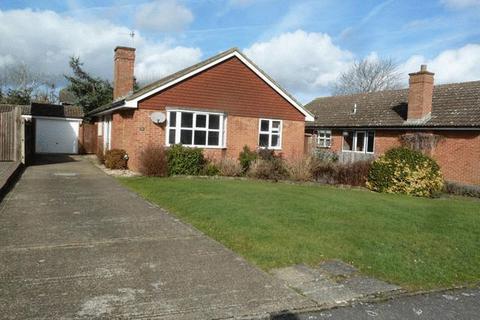3 bedroom bungalow to rent - Ashcroft Road, Paddock Wood
