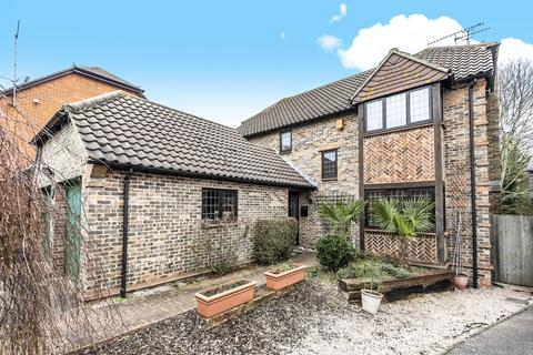 4 bedroom detached house for sale - Low Meadow, Halling